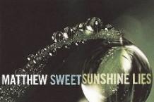 Matthew Sweet, 'Sunshine Lies' (Shout! Factory)