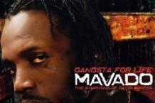 Mavado, 'Gangsta for Life: The Symphony of David Brooks' (VP)