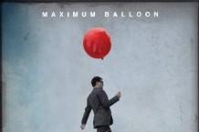 Maximum Balloon, 'Maximum Balloon' (DGC/Interscope)