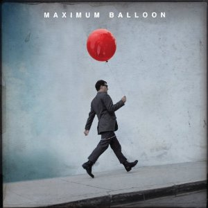 Maximum Balloon, 'Maximum Balloon' (DGC/Interscope)