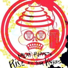 Meat Puppets, 'Rise to Your Knees' (Anodyne)