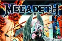 Megadeth, 'United Abominations' (Roadrunner)