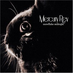 Mercury Rev, 'Snowflake Midnight' (Yep Roc)