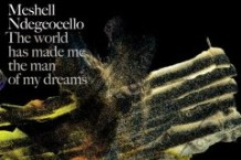 Meshell Ndegeocello, 'The World Has Made Me the Man of My Dreams' (Emarcy)
