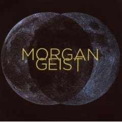 Morgan Geist, 'Double Night Time' (Environ)