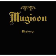 Mugison, 'Mugiboogie' (Ipecac)