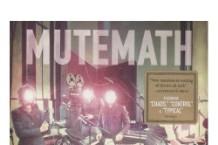 Mute Math, 'Mute Math' (Teleprompt/Warner Bros.)