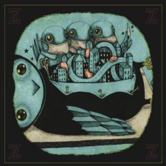 My Morning Jacket, 'Z' (ATO/RCA)