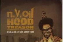 N.Y.OIL, 'Hood Treason' (Babygrande/P.E.M.G.)