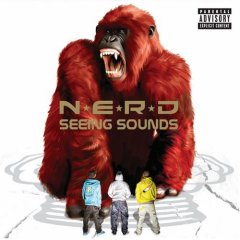 N.E.R.D., 'Seeing Sounds' (Virgin)