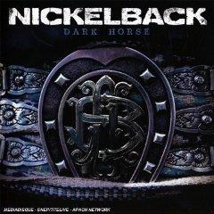 Nickelback, 'Dark Horse' (Roadrunner)
