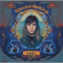 Nicole Atkins, 'Neptune City' (Columbia)