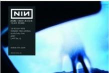 Nine Inch Nails, 'Year Zero' (Interscope)