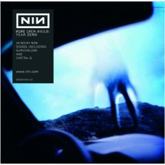 Nine Inch Nails, 'Year Zero' (Interscope)