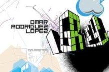 Omar Rodriguez-Lopez, 'Calibration (Is Pushing Luck and Key Too Far)' (N2O)