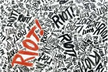 Paramore, 'Riot!' (Fueled by Ramen)