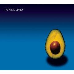 Pearl Jam, 'Pearl Jam' (J Records)