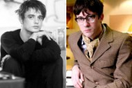 Pete Doherty and Blur's Graham Coxon Collaborate