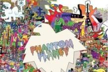 Phantom Planet, 'Phantom Planet' (Epic/Daylight)