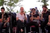 Watch: Mile High Fest Artist Interviews