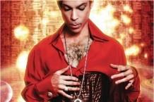 Prince, 'Planet Earth' (Columbia)