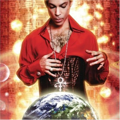 Prince, 'Planet Earth' (Columbia)