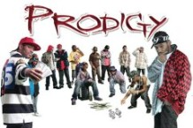 Prodigy, 'Product of the 80's' (Dirt Class)