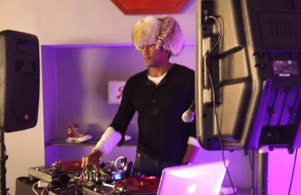 Q-Tip, 'The Renaissance' (Universal Motown)