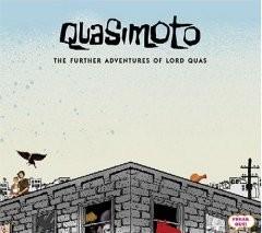 Quasimoto, 'The Further Adventures of Lord Quas' (Stones Throw)