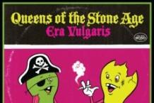 Queens of the Stone Age, 'Era Vulgaris' (Interscope)