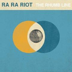 Ra Ra Riot, 'The Rhumb Line' (Barsuk)