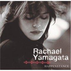 Rachael Yamagata, 'Happenstance' (RCA)