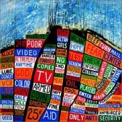 Radiohead, 'Hail to the Thief' (Capitol)