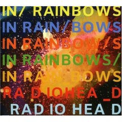Radiohead, 'In Rainbows' (inrainbows.com)