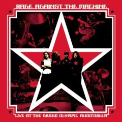 Pearl Jam, 'Lost Dogs' ; Rage Against the Machine, 'Live at the Grand Olympic Auditorium (Epic)