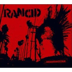 Rancid, 'Indestructible' (Hellcat)