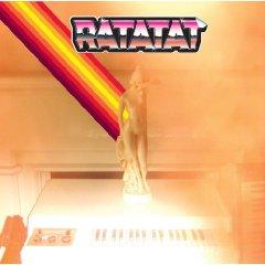 Ratatat, 'LP3′ (XL)