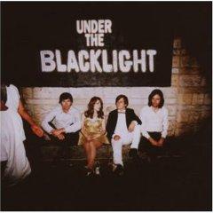 Rilo Kiley, 'Under the Blacklight' (Warner Bros.)