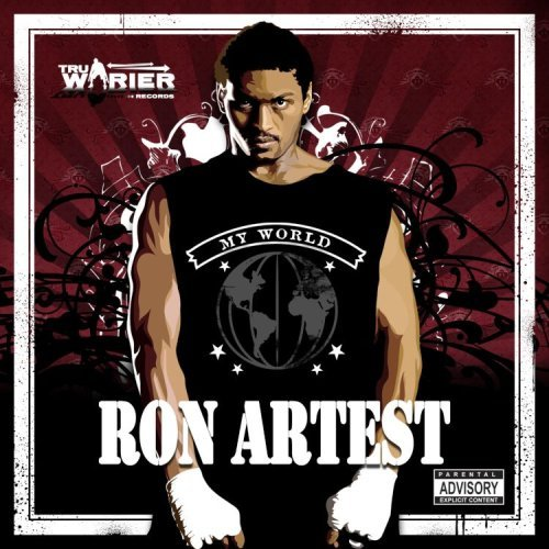 Ron Artest, 'My World' (Tru Warier/Lightyear)