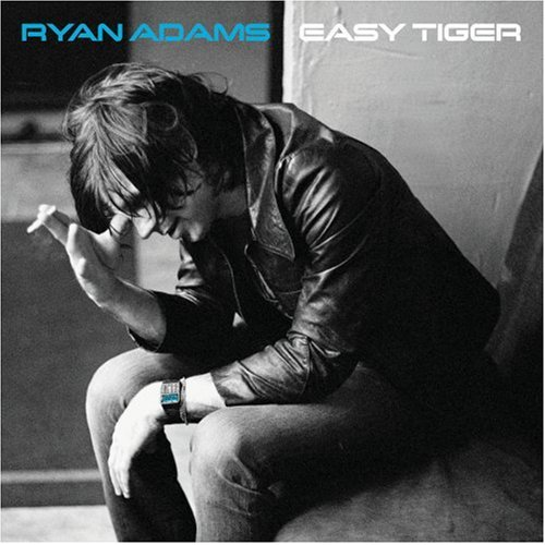 Ryan Adams, 'Easy Tiger' (Lost Highway)