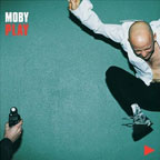 Moby, Play