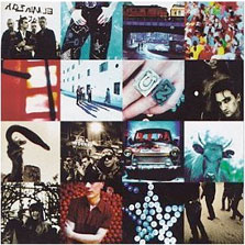 125 Best Albums of the Past 25 Years - SPIN's editors rank the top releases since the magazine's beginning in 1985