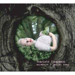 Scarlett Johansson, 'Anywhere I Lay My Head' (ATCO)