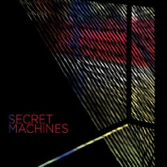 The Secret Machines, 'The Secret Machines' (TSM)