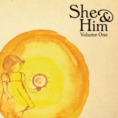 She & Him, 'Volume One' (Merge)