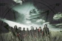 Slipknot, 'All Hope Is Gone' (Roadrunner)