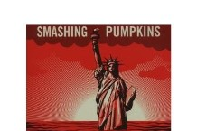 Smashing Pumpkins, 'Zeitgeist' (Reprise/ Martha's Music)