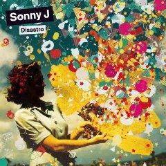 Sonny J, 'Disastro' (Astralwerks)