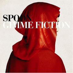 Spoon, 'Gimme Fiction' (Merge)