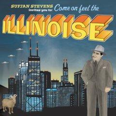 Ryan Adams & the Cardinals, 'Cold Roses' (Lost Highway) Sufjan Stevens, 'Illinois' (Asthmatic Kitty)